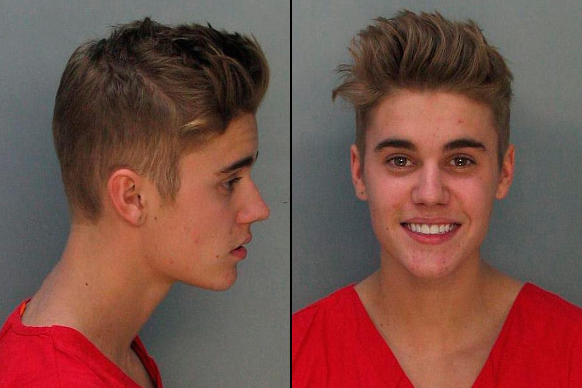 8. I kølvandet på Justin Bieber er der også fulgt en lang række skandaler: Spritkørsel, slagsmål, stoffer – det sædvanlige – krydret med Anne Frank-miseren blandt andet. Hvad tænker du egentlig om skandalerne?