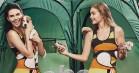 Kendall Jenner og Gigi Hadid i Photoshop-fail – se mor, ingen knæ