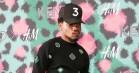 Se Chance the Rapper kæmpe med at sætte ord på Kenzo x H&M – øh, øh...