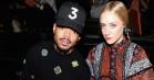 Chance the Rapper, Chloë Sevigny og Lupita Nyong'o fejrede Kenzo x H&M i New York – se video og billeder