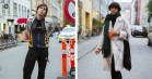 Street style: Henrik Vibskovs butik fejrede ti års jubilæum