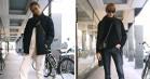 Street style: Modebloggere solgte ud af deres garderober