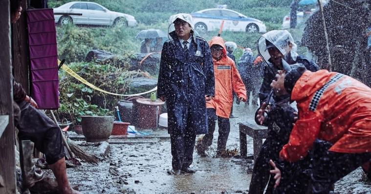 'The Wailing': 'Eksorcisten' møder 'True Detective' i Sydkoreas skove