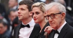Lyt til Soundvenue Filmcast: Sarah Jessica Parker i 'Divorce', Woodylogi, 'Skam' og 'Amanda Knox'