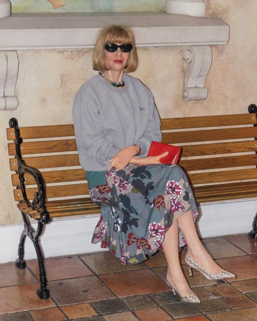 Anna Wintour i voksversion