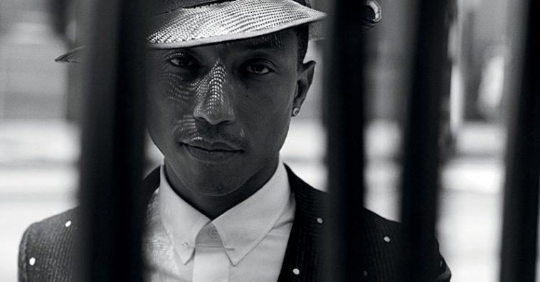 Pharrell og Katy Perry hylder Rei Kawakubo som værter til næste års Met Gala