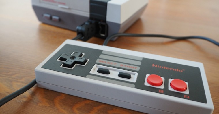 NES Classic er en veludført gamingtidsrejse – ikke kun for de nostalgiske