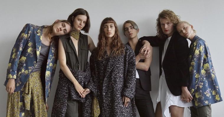 Hopes unisex-kollektion er ikke bare et pr-stunt: »Det er starten på noget nyt«