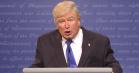 Donald Trump hidser sig op over genudsendelse af 'Saturday Night Live' – vil have programmet undersøgt