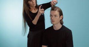 Inspiration til garnet: Sådan styler du disse 9 frisurer