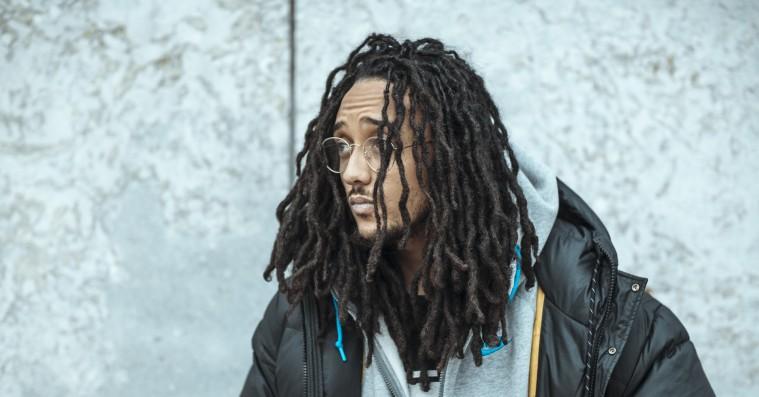 De 10 vigtigste hiphopproducere i Danmark lige nu
