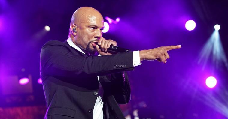 Commons 'Black America Again' er hans bedste album i dette årti
