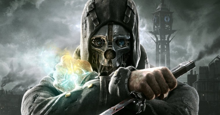 'Dishonored 2' er en sublim balance mellem lydløse listesko og larmende løssluppenhed