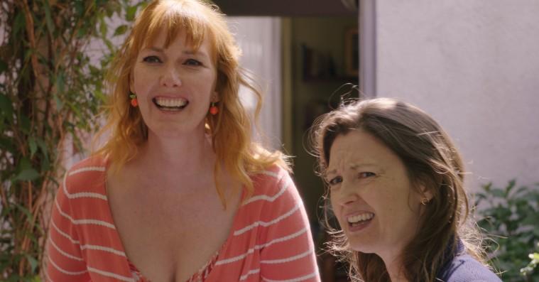 'Ditte & Louise' går til filmen efter DR-exit