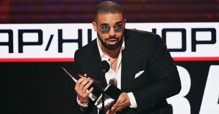 American Music Awards: Se alle årets vindere
