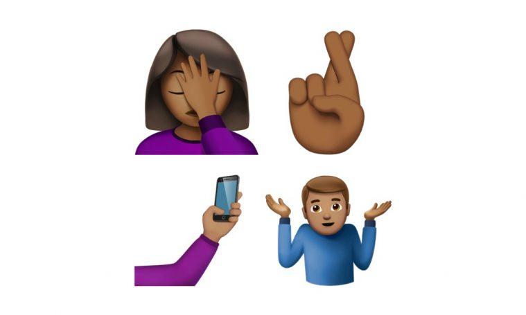 Emojis2016shrug