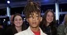 MTV EMA: Jaden Smith satte kvinderne til vægs på en skuffende rød løber