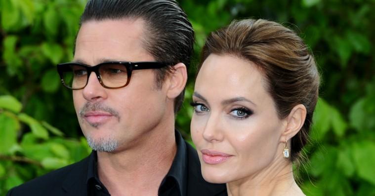 Efter skilsmissen fra Angelina Jolie: Brad Pitt ikke længere anklaget for børnemishandling
