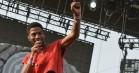 Kid Cudi takker Kanye West, A$AP Rocky, Pharrell Williams, m.fl. for støtten i dybfølt brev