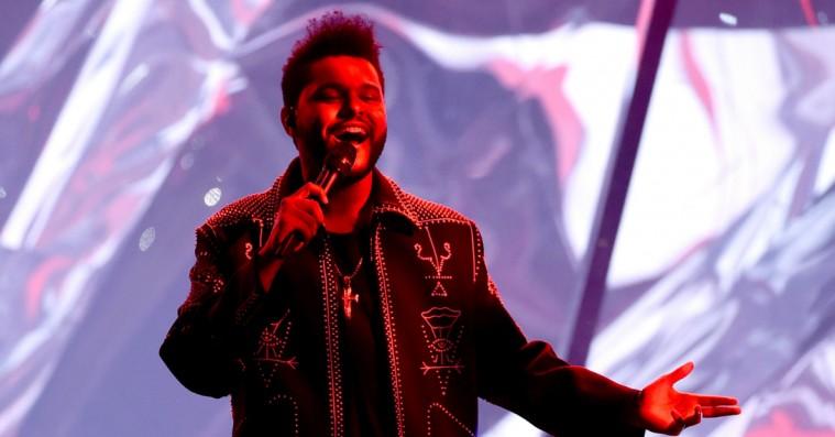 The Weeknd og Nav slipper nyt track – med spydige skud mod Justin Bieber