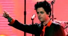 Green Day til American Music Awards: »No Trump, No KKK, No fascist USA«