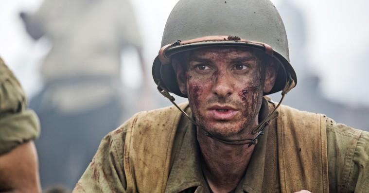 Soundvenue Filmcast: Mel Gibson-tilgivelse og 'Hacksaw Ridge' / Holder 'Pusher' 20 år efter?