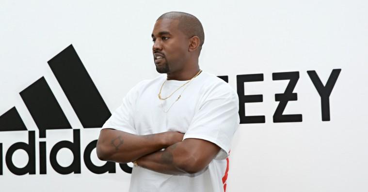 Kanye indlagt på hospitalet efter aflysning af turné