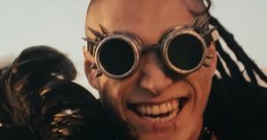 Internet-guld: Det kinesiske actionbrag 'Mad Shelia' kopierer 'Mad Max' skamløst
