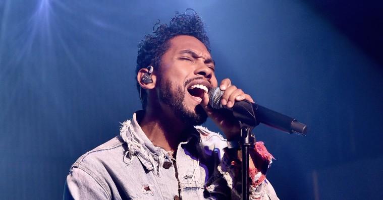 Hør Miguels spanske cover af Beyoncés 'Crazy in Love' i trailer til 'Fifty Shades Darker'