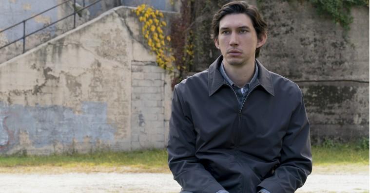 Soundvenue Forpremiere: Oplev Adam Driver bedre end nogensinde før i Jim Jarmusch' lovpriste 'Paterson'