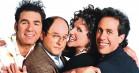Alle afsnit af 'Seinfeld' på vej til Netflix