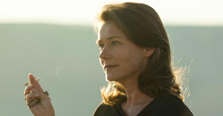 Sidse Babett Knudsen vender hjem til dansk film – som mafiaboss i Udkantsdanmark
