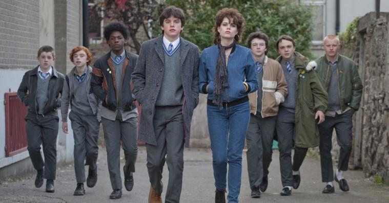 'Sing Street': Coming of age-musikfilm rammer alle pophjertestrenge rent
