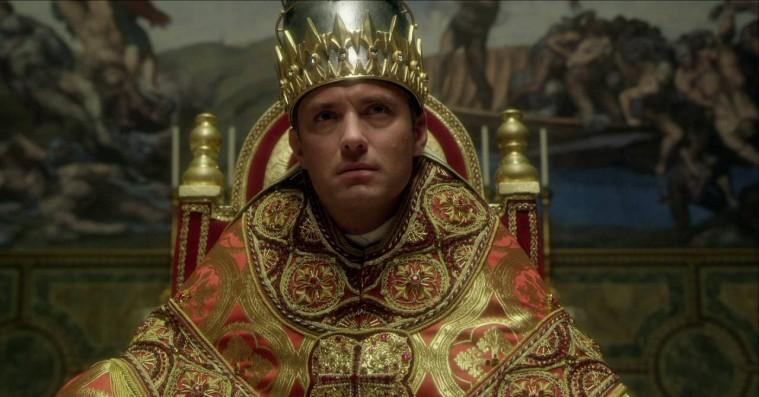 Soundvenue Filmcast: Jude Law i Sorrentinos 'The Young Pope' og et ulmende oprør fra den danske filmundergrund