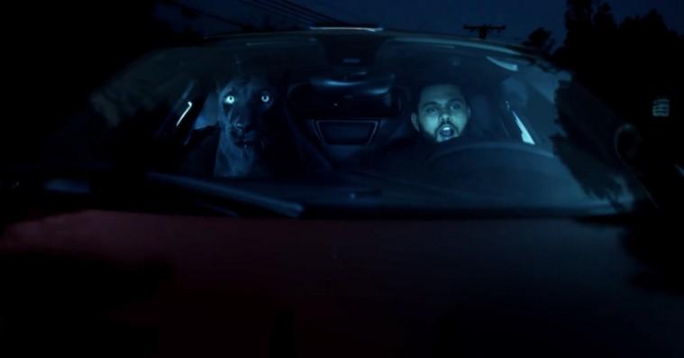 Quiz: Sex, penge, biler eller stoffer – gæt, hvad The Weeknd synger om