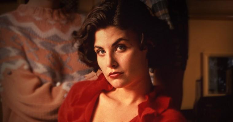 De pirrende mysterier i Mark Frosts nye 'Twin Peaks'-bog