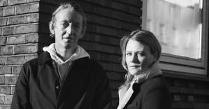 Soulland fejrer jubilæum med sine venner i ny billedserie – starter med Djuna Barnes og Martin Kongstad