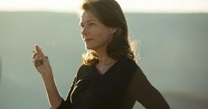 Sidse Babett Knudsen efter 'Westworld'-chok: »Jeg sad og skreg, da jeg læste manuskriptet«