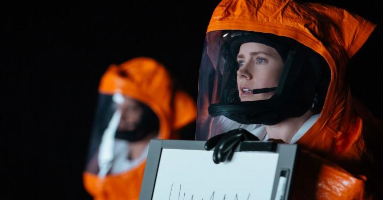 Soundvenue Filmcast: Er 'Arrival' bedre end 'Interstellar'? / 'Toni Erdmann' og forventningernes magt