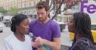 'Billy on the Street' tager Lupita Nyong'o ud på New Yorks gader for at teste hendes funny bones