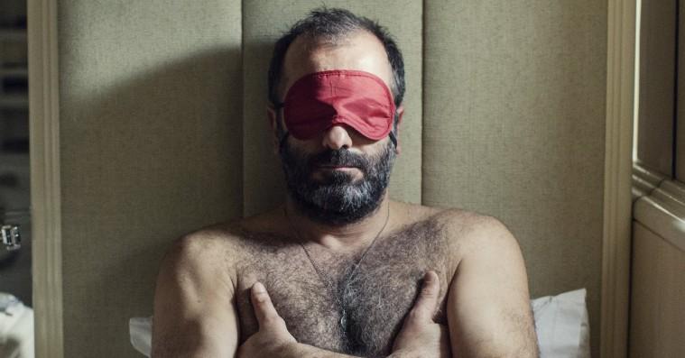 'Chevalier': Mænd konkurrerer om alt i absurd græsk film