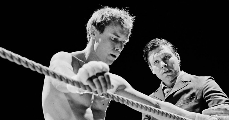 'The Happiest Day in the Life of Olli Mäki': Et forfriskende boksealternativ til 'Rocky' og 'Raging Bull'