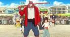 'Udyret og hans lærling': En virtuos animationsfilm fra Miyazakis arvtager