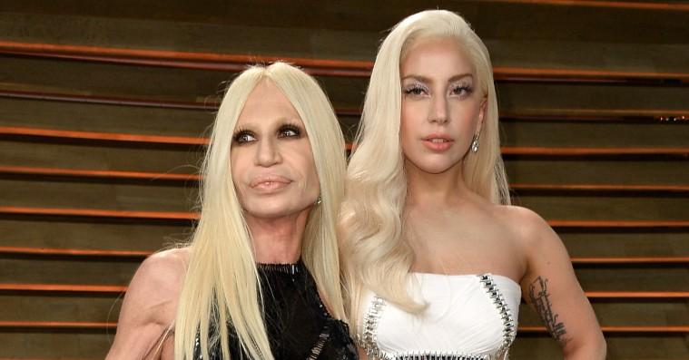 Lady Gaga skal spille Donatella Versace i ny sæson af 'American Crime Story'