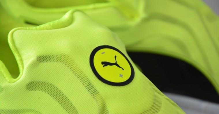 Puma har også en selvsnørende sneaker – pas på, Nike