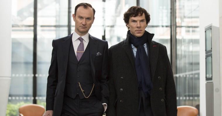 BBC starter 'Sherlock'-livemysterie, der lader dig agere mesterdetektiv