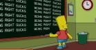 'The Simpsons' følger op på deres forudsigelse af Donald Trump som præsident