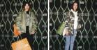 Street style: Pre-shopping af Kenzo x H&M-kollektionen