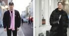 Bomber- og dynejakker: Efterår i shoppinggaderne omkring Værnedamsvej