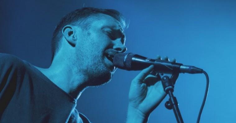 Rhyes Mike Milosh synger på Bonobos nye single – hør den intime 'Break Apart'